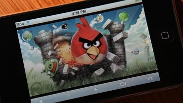 """Where Can I Play """"Angry Birds"""" Online?"""