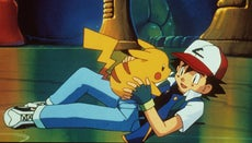What Animal Is Pikachu Based On?