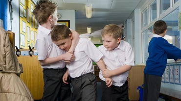 What Does Anti-Bullying Mean?
