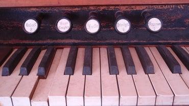 What Is an Antique Pump Organ Worth?