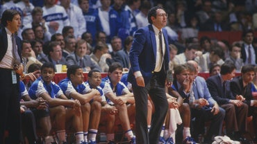 Has Anyone Won the NCAA Tournament As a Player and As a Coach?
