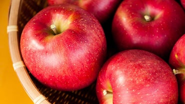 Why Does an Apple Appear Red?