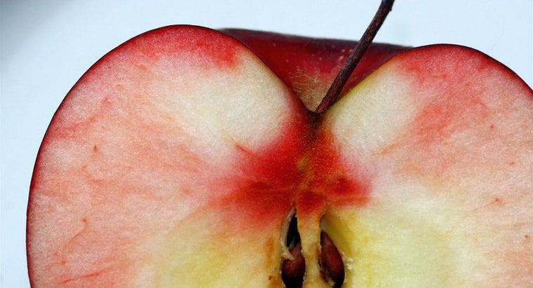 apple-seeds-dispersed