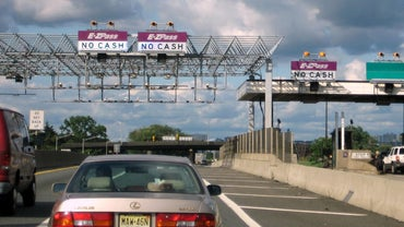 How Do You Apply for E-ZPass Online?