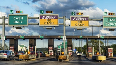 How Do You Apply for an EZ Pass?