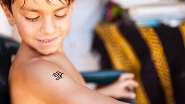 How Do You Apply a Temporary Tattoo?