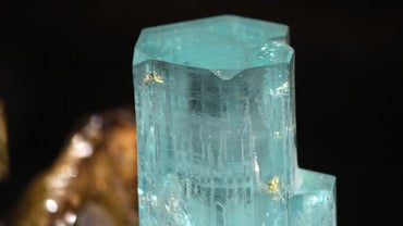 How Does Aquamarine Form?