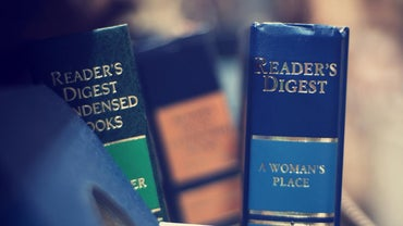Where Do You Find an Archive of Reader's Digest True Stories?