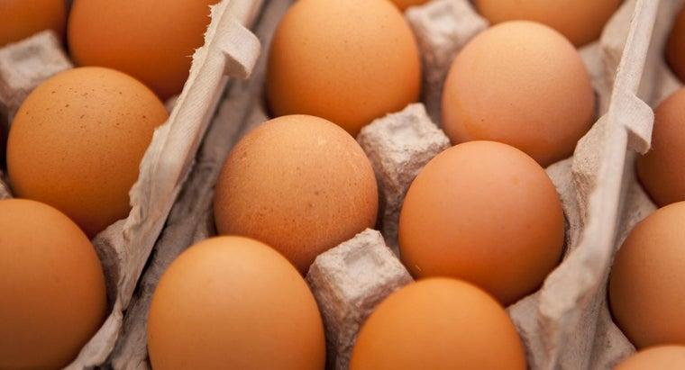 eggs-fattening