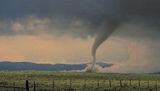 Which Areas Are Tornado Prone?