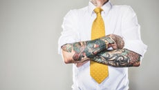 What Is an Arm-Sleeve Tattoo?