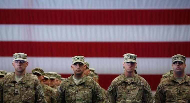 army-military-bearing