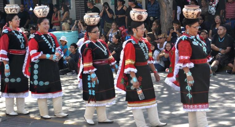 arts-crafts-pueblo-indians