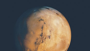 What Is the Atmosphere Like on Mars?