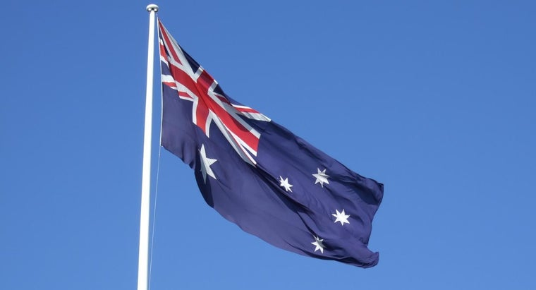 australian-flag-represent