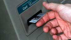 When Was the Automated Teller Machine Invented?