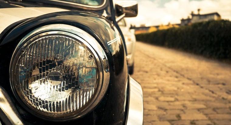 automatic-headlights-work