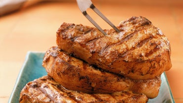 What Is the Average Baking Time for Pork Chops?
