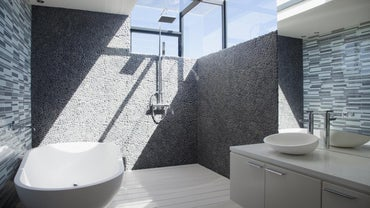 What Size Is the Average Bathroom?