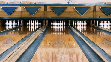 What Is the Average Bowling Score?