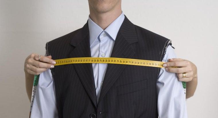 average-chest-size-man