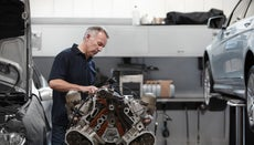 What Is the Average Cost to Rebuild an Engine?
