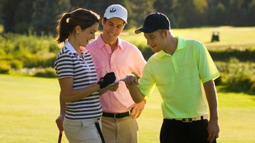 What Is the Average Golf Score for 18 Holes?