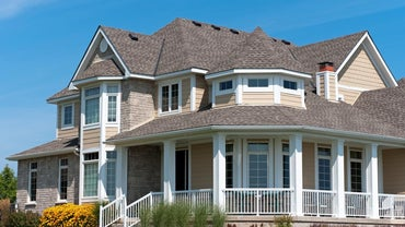 What Is the Average Height of a Two-Story House?