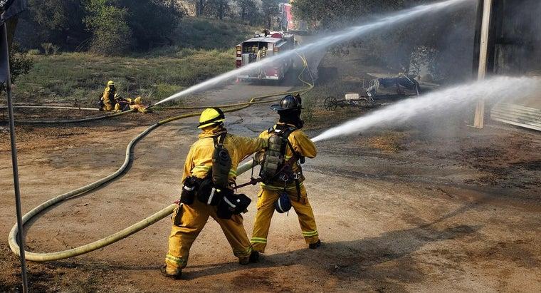 average-income-fireman