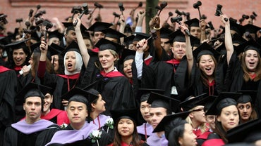 What Is the Average IQ of Harvard Students?