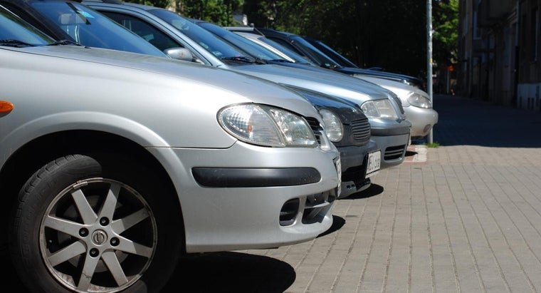 average-length-car