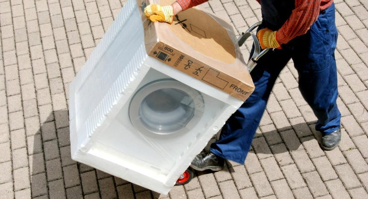 What Is The Average Lifespan Of A Washing Machine