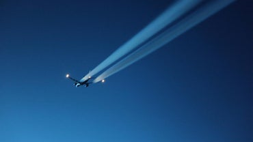 What Is the Average Speed of an Airplane?