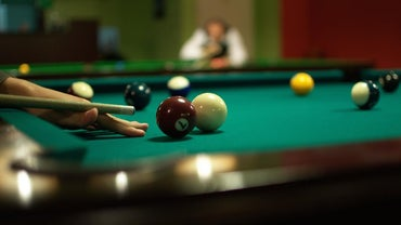 What Is the Average Weight of a Pool Table?