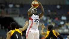 What Is the Average WNBA Salary?