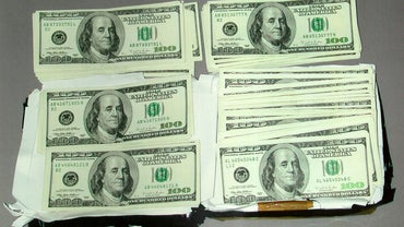 What Backs up the Currency of the United States Today?