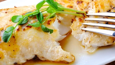 How Do You Bake Fresh Cod Fillets?