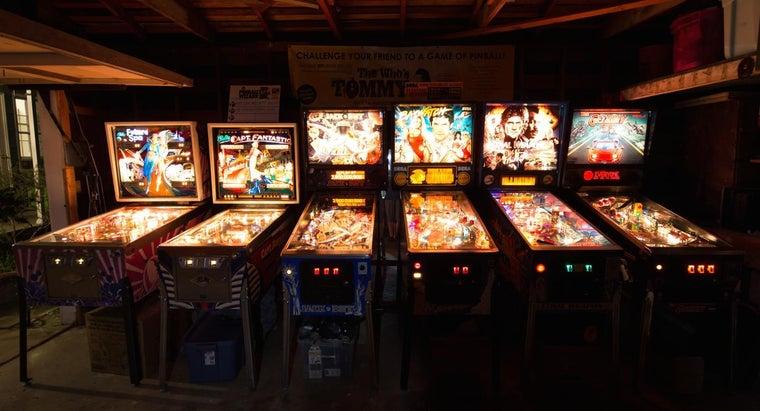 bally-pinball-machines