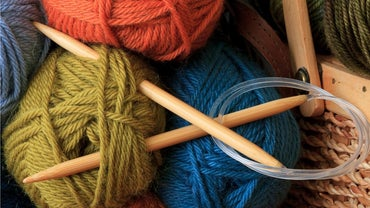 What Are Bamboo Knitting Needles?