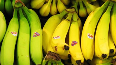 Do Bananas Contain Citric Acid?