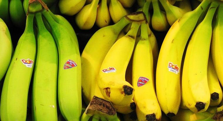 bananas-contain-citric-acid