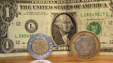 What Banks Exchange Pesos for Dollars?