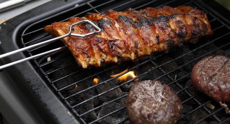 barbecue-ribs-gas-grill