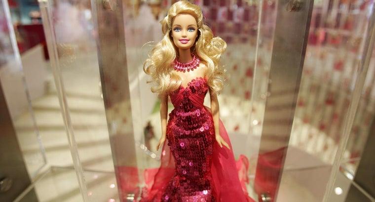 barbie-dolls-manufactured