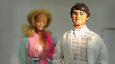 What Is Barbie's Boyfriend Ken's Last Name?