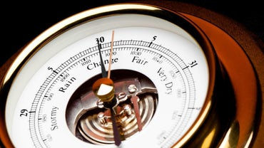 What Is a Barometer Used For?