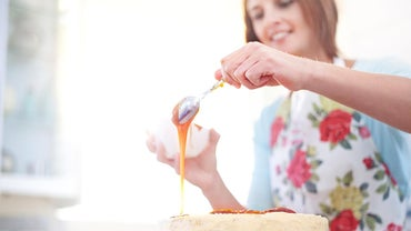 What Is a Basic Caramel Sauce Recipe?