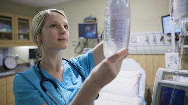 What Are the Basic Requirements to Get Into Nursing College?