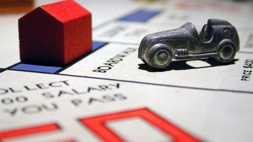 """What Are the Basic Rules for the Game """"Monopoly""""?"""