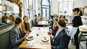 What Are the Basic Steps to Starting a Restaurant?